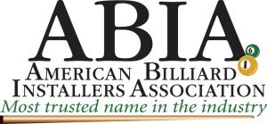 American Billiard Installers Association / Alamo Heights Pool Table Movers
