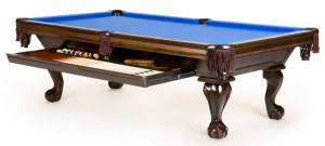 Alamo Heights Pool Table Movers