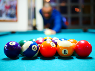 Alamo Heights Pool Table Specifications Content img