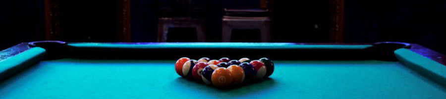 Alamo Heights Pool Table Specifications Featured